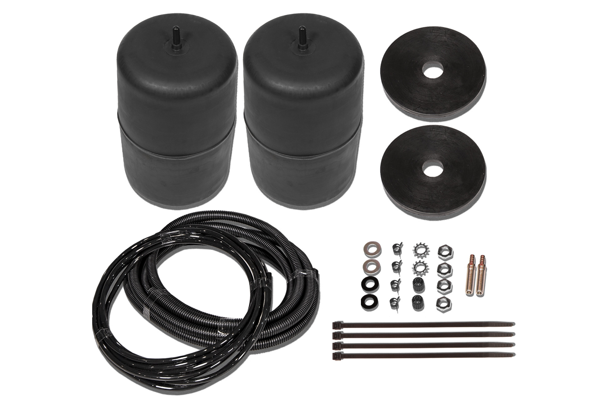 Ultimate Standard Height Airbag Kit