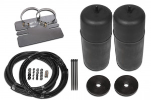 "Ultimate 2"" Raised Height 60psi Heavy Duty Airbag Kit"