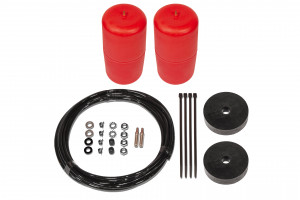"Red 2"" Raised Airbag Kit - Coil Sprung Rear"