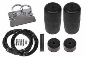 Ultimate Standard Height 60psi Heavy Duty Airbag Kit - Coil Sprung Rear