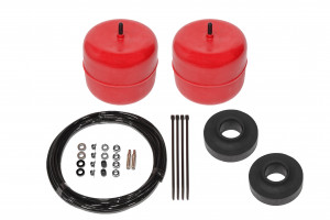 Red Standard Height Airbag Kit
