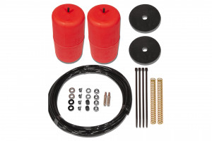 "Red  2"" Raised Airbag Kit - Non IFS"