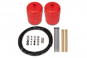 "Red 2"" Raised (Torsion Front)"