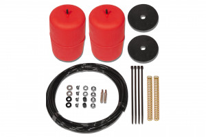 Red  Standard Height Airbag Kit - Non IFS