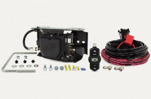 Wireless Compressor Kit - Single Path W/ Bracket Mount