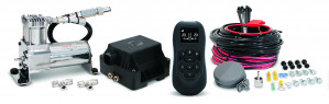 Wireless Compressor Kit - Dual Path