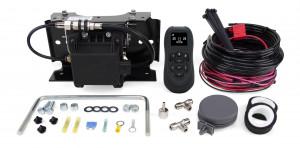 Wireless Compressor Kit - Dual Path W/ Bracket Mount
