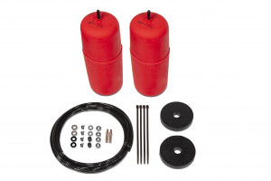 Red Series Kit - Standard Height