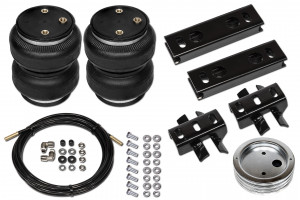 "Bellows 2"" Raised Airbag Kit"