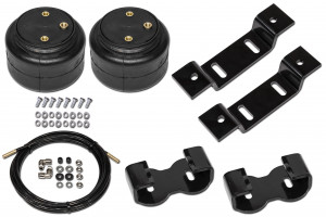 Bellows Standard Height Airbag Kit - Torsion Bar Front