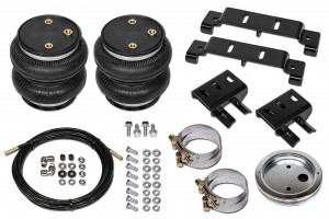 Bellows Standard Height to 30mm Raised Airbag Kit