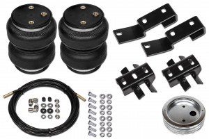 "Bellows Standard - 2"" Raised Airbag Kit"