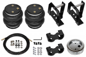 """Bellows Kit - Standard Height to 1"""" Raised (4WD + 2WD Hi-Ride)"""