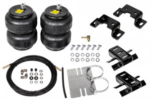 "Dominator 2"" -  3"" Raised Airbag Kit"