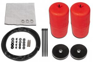 "Red Series Kit - 2"" Raised"
