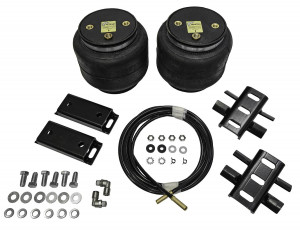 Bellows Standard Height Airbag Kit for Ford Ranger PX (2011 - Present)