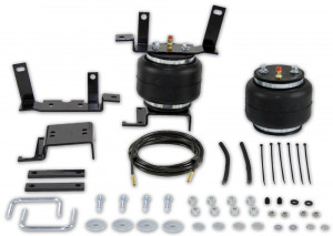 Bellows Standard Height Airbag Kit - Quad Shock Rear