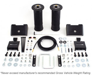 Sleeve Standard Height Airbag Kit