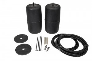 "Ultimate 1"" Raised 60 psi Heavy Duty Airbag Kit - IFS"